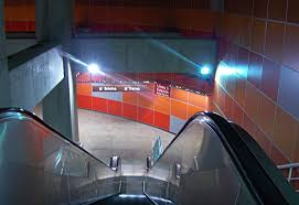 Bello Monte station