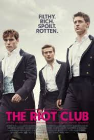 The Riot Club - Full HD 1080p - Legendado