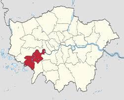 Borough londonien de Richmond upon Thames