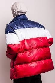 Куртка <b>ANTEATER</b> Downjacket Combo-Red, купить, цена с фото ...