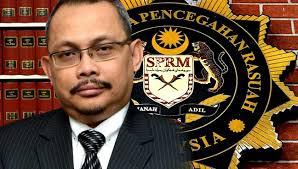 Image result for dzulkifli sprm