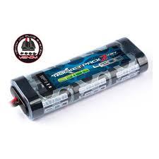 <b>Аккумулятор TEAM ORION Rocket</b> 2 NiMH 7.2В (6s) 4200mAh Soft ...