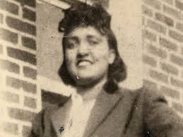 nih finally makes good henrietta lacks family and it s this 1940s photo made available by the family shows henrietta lacks in 1951 a