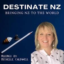 Destinate NZ - Bringing NZ to the World