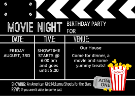 movie night invitations templates com invitation templates for microsoft word wedding invitation