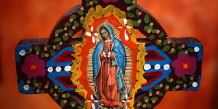 Madonna Messicana - Guadalupe