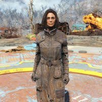 Chase's <b>uniform</b> | <b>Fallout</b> Wiki | Fandom