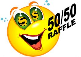 50 50 raffle clipart clipartfest clipart best 50 50 raffle