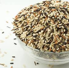 Image result for wild rice recipe