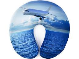 <b>Подушка RATEL</b> Travel Airline ( для сна) One Size - Чижик