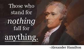 Alexander Hamilton Quotes. QuotesGram via Relatably.com