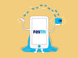 Image result for paytm wallet