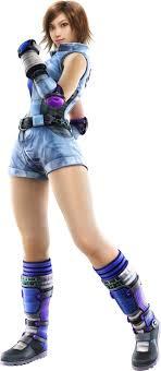 <b>Asuka</b> Kazama (Character) - Giant Bomb