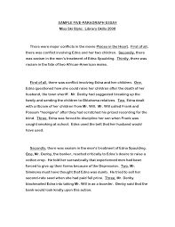paragraph essay example on quotes quotesgram 5 paragraph essay example on quotes