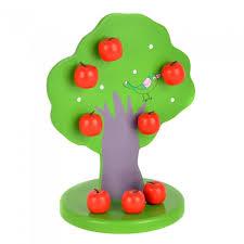 <b>Деревянная игрушка Папа Карло</b> Пазл 9470R (48) - Акушерство.Ru
