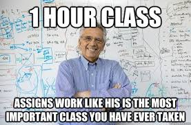Engineering Professor memes | quickmeme via Relatably.com