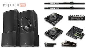 Muztorg.pro | Звуковое и световое оборудование