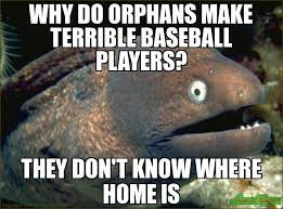 Bad Joke Eel Meme Generator | Memes Happen via Relatably.com