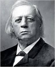 The Reverend Henry Ward Beecher (1813-1887) was the most popular and controversial Christian minister in the United States for more than three decades, ... - henry-ward-beecher-articleInline