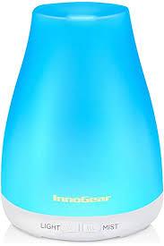 InnoGear Essential Oil Diffuser, Upgraded Diffusers ... - Amazon.com