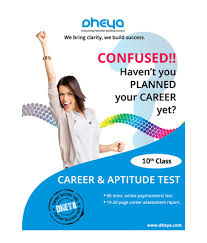 career psychometric tests for th class student in languages career psychometric tests for 10th class student in 3 languages hindi english marathi online counselling by dheya