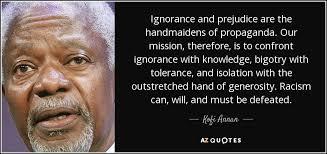 Top 11 distinguished quotes by kofi annan photograph Hindi via Relatably.com