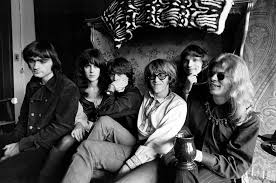 The Enduring Mystery of <b>Jefferson Airplane's</b> '<b>Surrealistic</b> Pillow ...