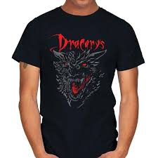 Count <b>Dracarys</b> | RIPT Apparel