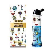 <b>Moschino So Real Cheap</b> and Chic 30ml