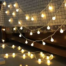 Special Price For <b>outdoor led</b> solar <b>lights</b> ball <b>waterproof</b> string ...