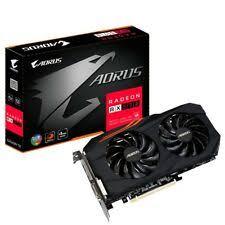 <b>GIGABYTE</b> AMD <b>Radeon RX 570</b> AMD Computer Graphics Cards ...