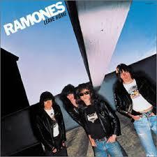 <b>Ramones</b> - Leave Home (<b>180 gr</b>., Vinyl) | Discogs