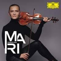 <b>Mari Samuelsen</b> - Mari - DG: 4835869 - <b>2</b> CDs or download | Presto ...