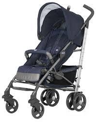 Прогулочная <b>коляска Chicco Lite Way</b> Top — купить по выгодной ...