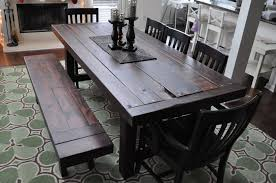 Dining Room Sets Atlanta Hand Made Dining Tables The Clayton Dining Table Atlanta Georgia
