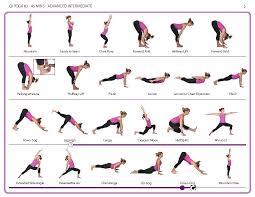 Bildresultat för yoga poses