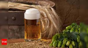 Health Benefits of Beer: 10 Reasons Why <b>Drinking Beer</b> is not Bad ...