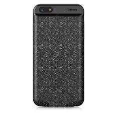 <b>Baseus</b> Plaid 7300mAh Battery Case for iPhone 6 Plus / 6s Plus ...