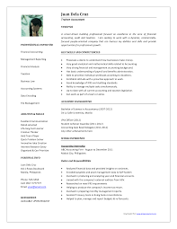 example of accounting work financial resume objective examples job cv sample pdf cv samples cv format word example cover letter sample of accounting manager resume
