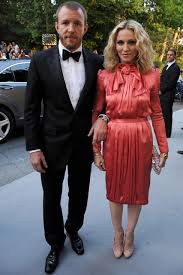 Madonna: 'I'm attracted to <b>creative men</b>'