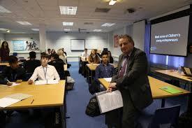 inspiring entrepreneurs at osfc oldham sixth form college inspiring entrepreneurs 2