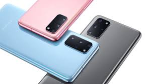 Introducing the <b>Samsung Galaxy S20</b>: Change the Way You ...