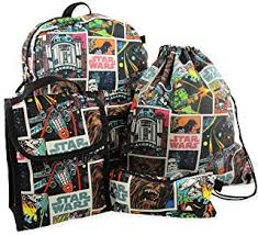 <b>Star Wars</b> Kids <b>Backpacks</b> & Lunch Bags | Amazon.com