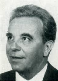 <b>Jean BROCARD</b>. (1920 - 2013). Informations générales - 1244