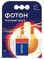 Батарейки <b>Крона ФОТОН</b> – купить по низкой цене с доставкой ...