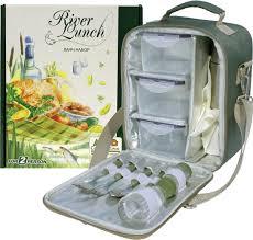 <b>Ланч</b>-<b>набор Camping World River</b> Lunch, купить с доставкой в ...