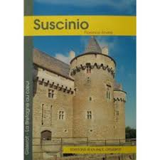 Suscinio de Andre Florence - Achat vente neuf occasion - PriceMinister - Andre-Florence-Suscinio-Livre-859575691_ML