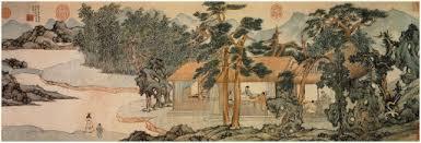 100 Most Beautiful Chinese <b>Paintings</b> V - China Modern ...
