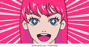 <b>Pop Art Woman</b> Images, Stock Photos & Vectors   Shutterstock