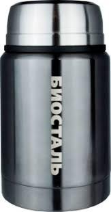 Купить суповой <b>термос</b> из нержавеющей стали Biostal NTS с ...